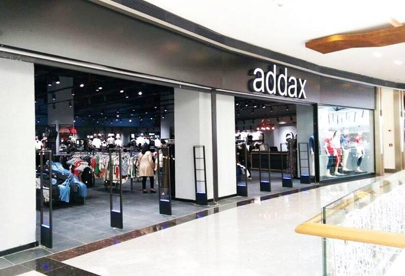 Addax Bayilik Şartları