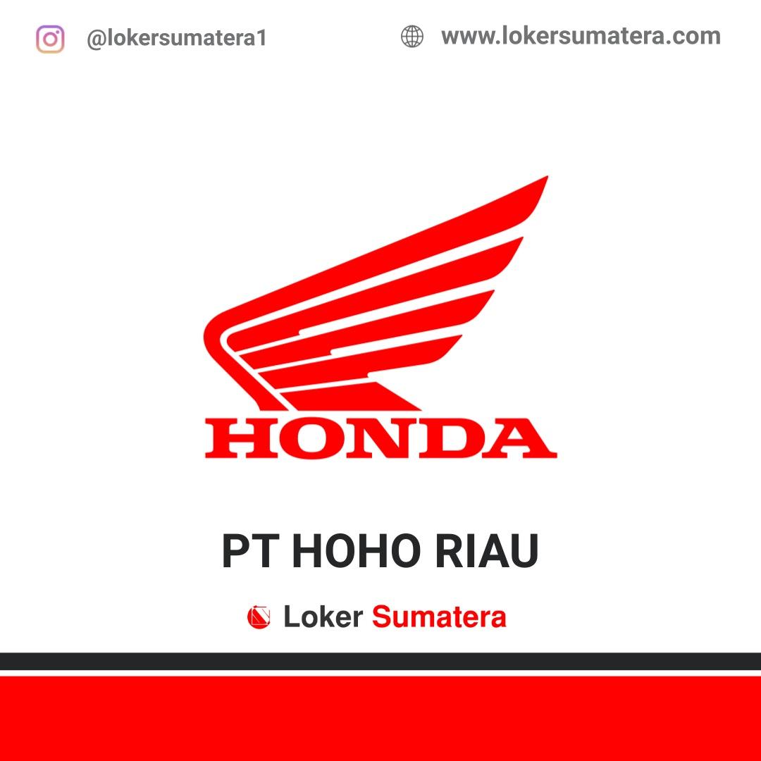 Lowongan Kerja PT Hamparanorion Hasiloptimal (PT HOHO Riau) Pekanbaru Februari 2020