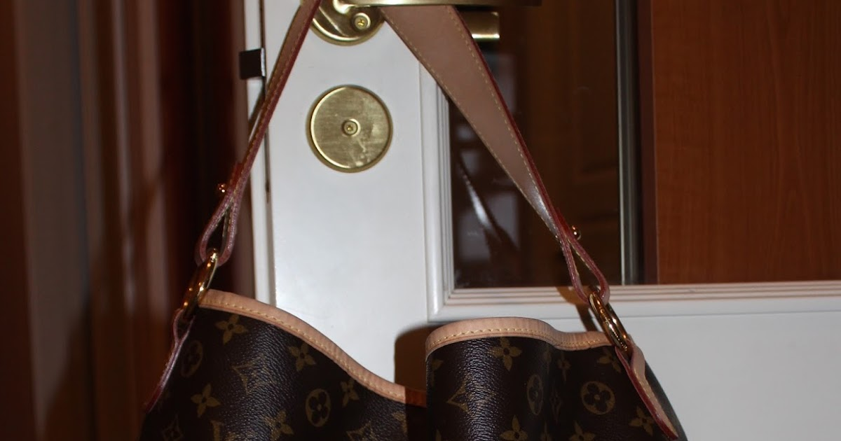 Louis Vuitton Laukku Materiaali : Have an ice day myynniss? louis vuitton delightfull mm