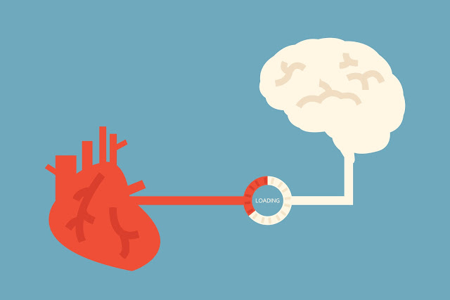 Literally  knowing by heart : Signals from heart to brain prompt feelings of familiarity
