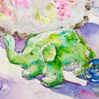 Nora Macphail Artist