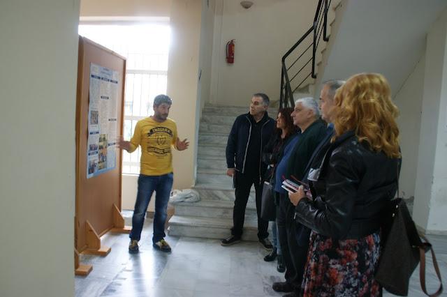 Θεσπρωτία: ΚΠΕ Φιλιατών - Παρουσίαση του προγράμματος Erasmus+ ΚΑ2 «Παραδοσιακοί Οικισμοί, Πολιτιστική Κληρονομιά και Βιώσιμη Ανάπτυξη»