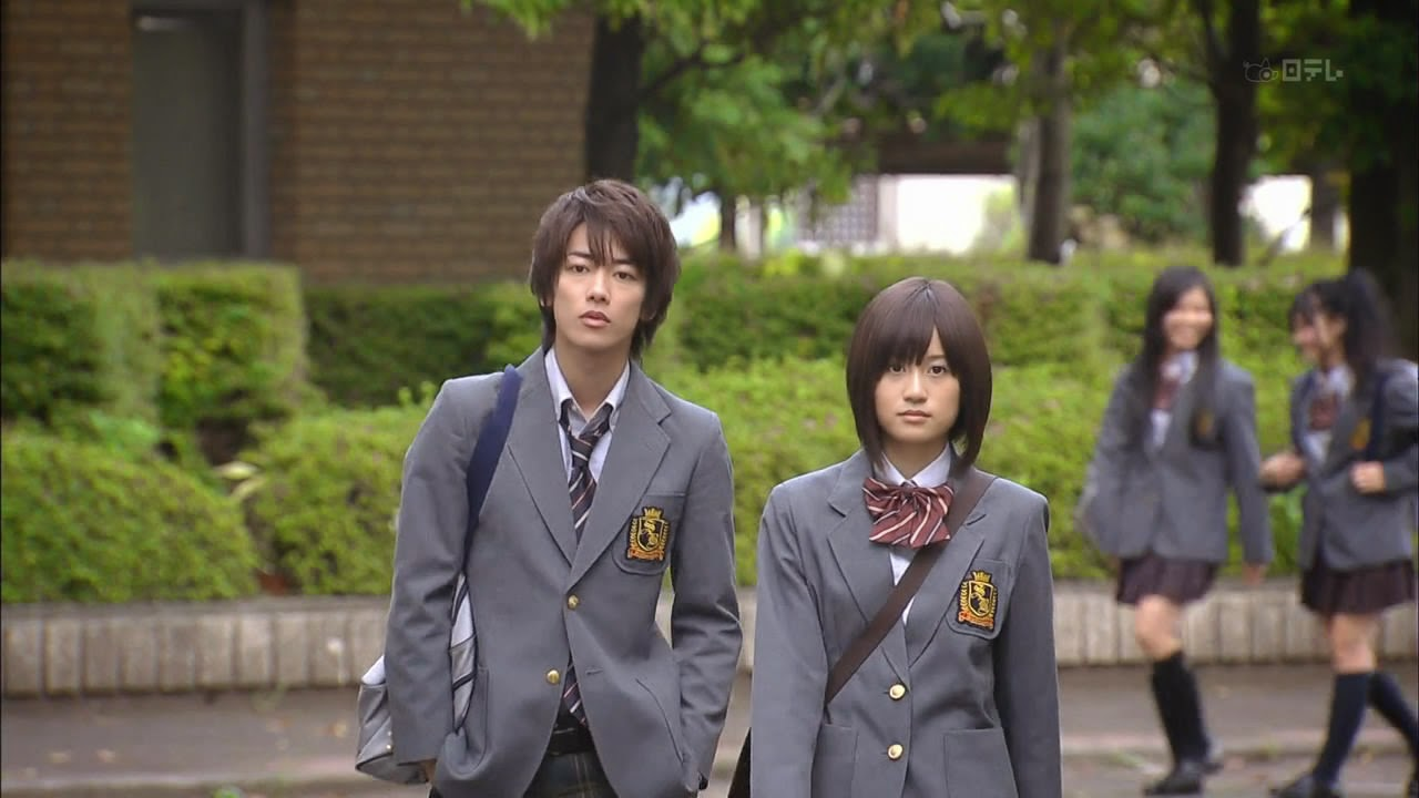 Q10 Japanese Drama Review - Stella Lee ☆ Indonesia Beauty and