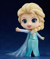 Bonecas Colecionáveis fofas Elsa Frozen