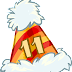 Secrets of the 11th Anniversary Hat!