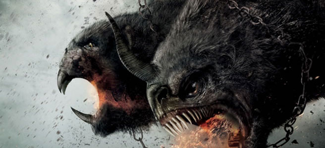 Wrath of the Titans Creature Feature: Chimera | Jori's ...