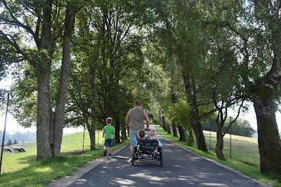 Kinderwagenweg