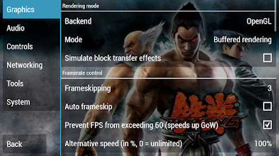 Tekken 7 Android Highly Compressed