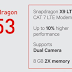Qualcomm Adds 3 New Members In Snapdragon 600 and 400-Tier Processors