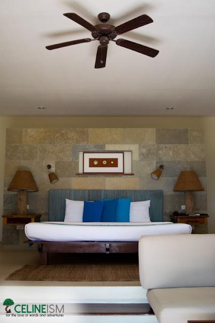 bluewater sumilon villa