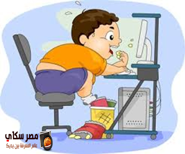 أسباب الوزن الزائد لدى الأطفال وهل الرياضة هى الحل ؟