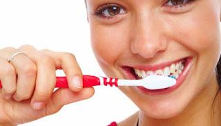 Inilah Langkah-langkah Menyikat Gigi dengan Benar Agar Gigi Tetap Putih Dan Bersih Maksimal