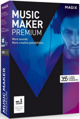 magix music maker 2016 serial number free