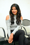 Hebah Patel new dazzling photos-thumbnail-11