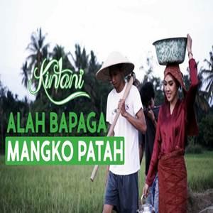 Kintani - Bapisah Bukannyo Bacarai feat Ilham ZED (Full Album)
