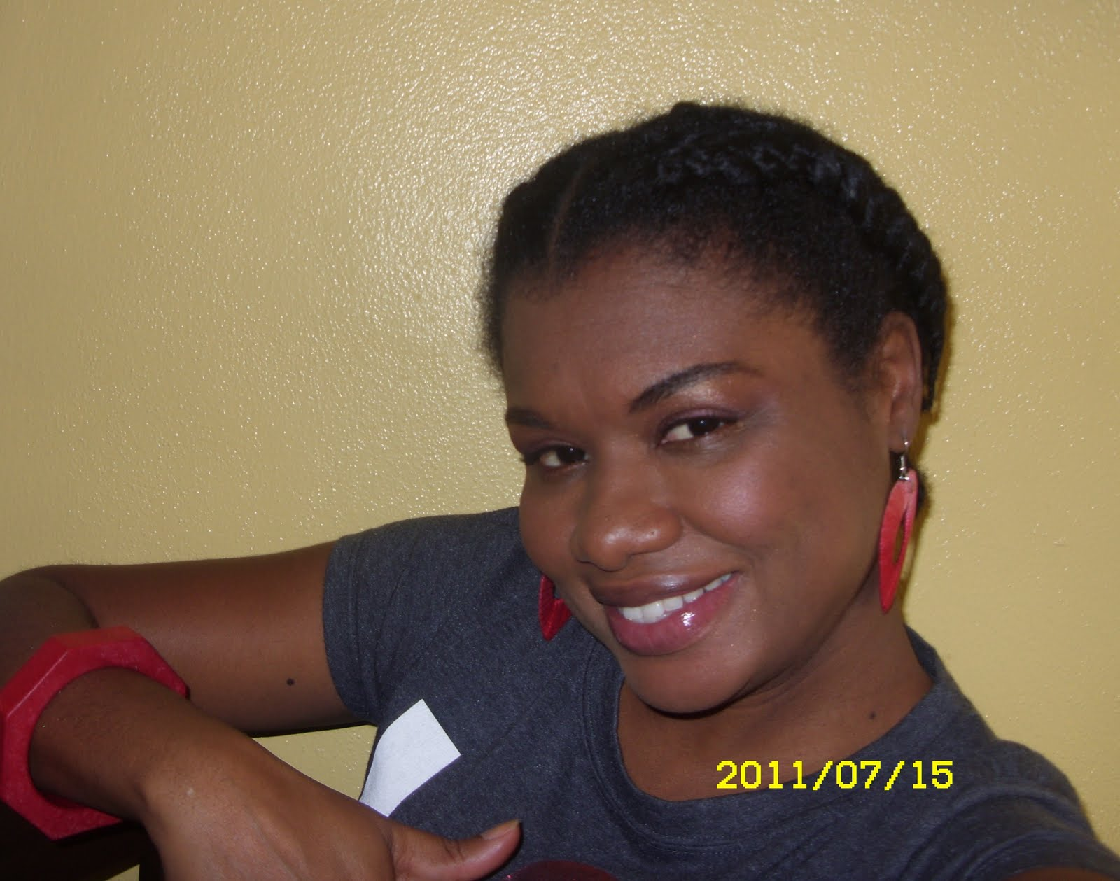 Magnificent Candie39S Natural Hairnamix My Husband Finds Some Of My Protective Short Hairstyles For Black Women Fulllsitofus