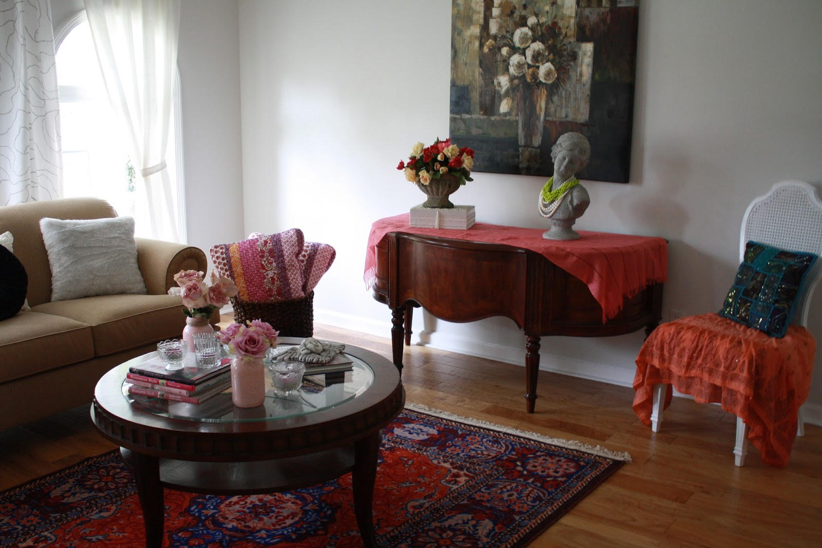 Gypsy Dreams My Gypsy Living Room