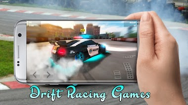 Realistic Drift Racing Games For Android
