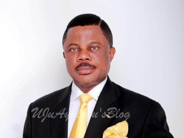 2019: I'm not supporting Buhari or Atiku, says Obiano