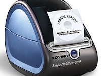 Dymo labelwriter 400 Driver Windows 10