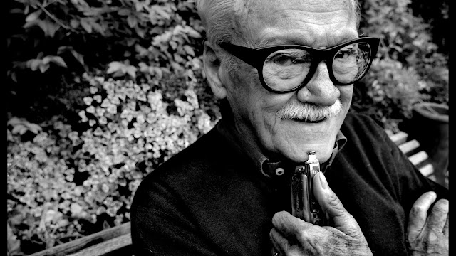 Toots Thielemans (1922-2016)