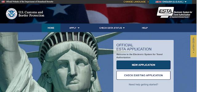 【洛杉磯-簽證+轉機經驗】...台灣→洛杉磯→波哥大改簽機票購買,Check in才發現,原來過境美國要辦ESTA簽證!三小時轉機實在是太緊張了