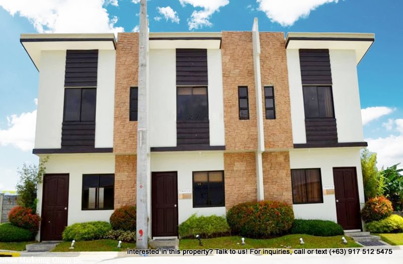 Tanya Ready Home - Camella Lessandra General Trias | House and Lot for Sale General Trias Cavite