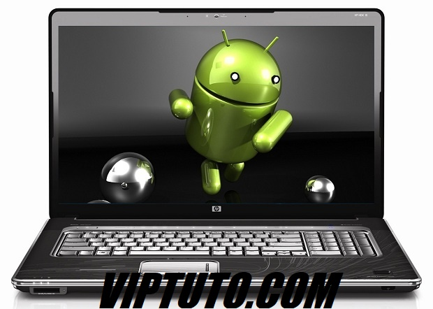 Emulateur android windows 7