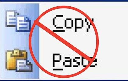 Cara Melaporkan Blog yang Copy Paste Artikel Kita