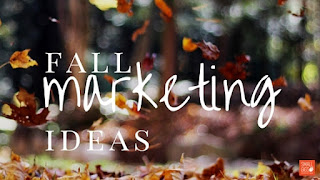 Fall into Email Marketing: 5 Quick Tips for Fall