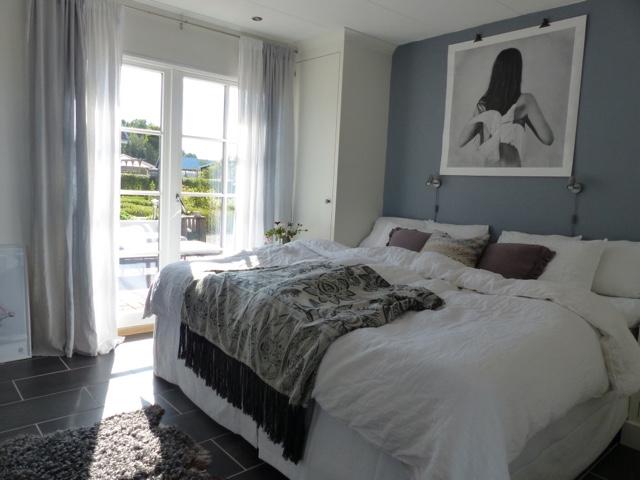 Casa Vik Möblera och tänka Feng Shui i sovrummet