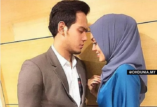 Uqasha Senrose Minta Hafidz Roshdi Jangan Campur Hal Peribadi Dengan Kerja