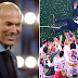 BREAKING: Zidane steps down as Real Madrid manager