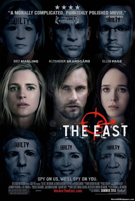 The East . ΜΥΣΤΙΚΗ ΟΡΓΑΝΩΣΗ (2013) ταινιες online seires oipeirates greek subs