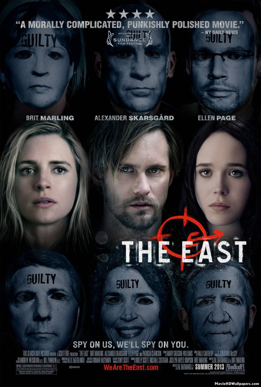 The East . ΜΥΣΤΙΚΗ ΟΡΓΑΝΩΣΗ (2013) ταινιες online seires xrysoi greek subs