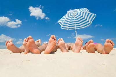 Come scrivere un tema sulle vacanze