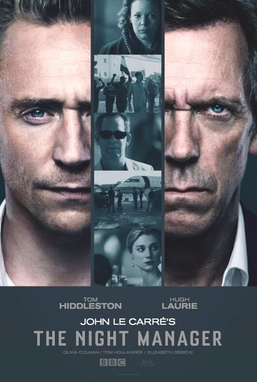 The Night Manager (2016 TV Series)