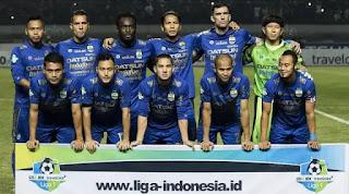 Susunan Pemain Arema FC vs Persib Bandung
