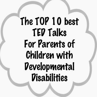 Outrageous Fortune: The Top 10 BEST TED Talks for Parents ...