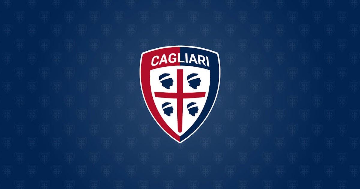 New Cagliari Calcio Crest Revealed Footy Headlines