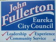 John Fullerton for Ward 3