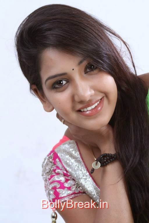 Pavani Reddy images, Pavani Reddy Hot Face Close up Images in HD