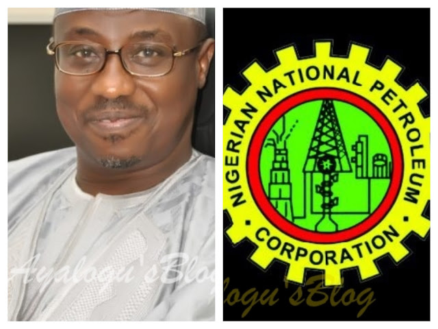 How NNPC Has Stocked 2billion Litres of Petrol for End-of-year Movements - GMD Tells Nigerians