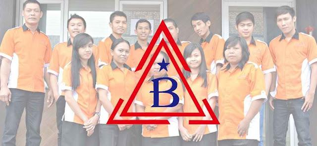 PT. BUKITMAS PRIMA PERSADA | Staf Gudang | SMK/SMEA/MAK