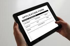 Imagem de procurando emprego na internet