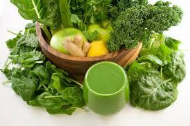 Makanan yg Sehat dan Bisa Digunakan Untuk Detox