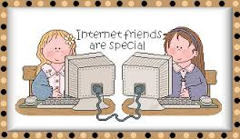 On-line friends