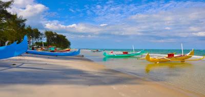 32 Tempat Wisata di Belitung yang Paling Menarik DIkunjungi