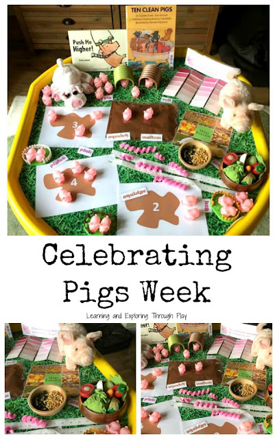 National Pig Week