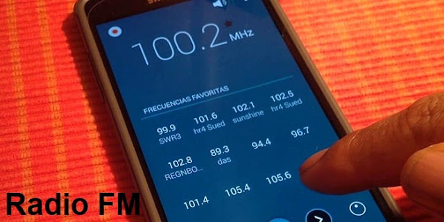 Activation radio fm